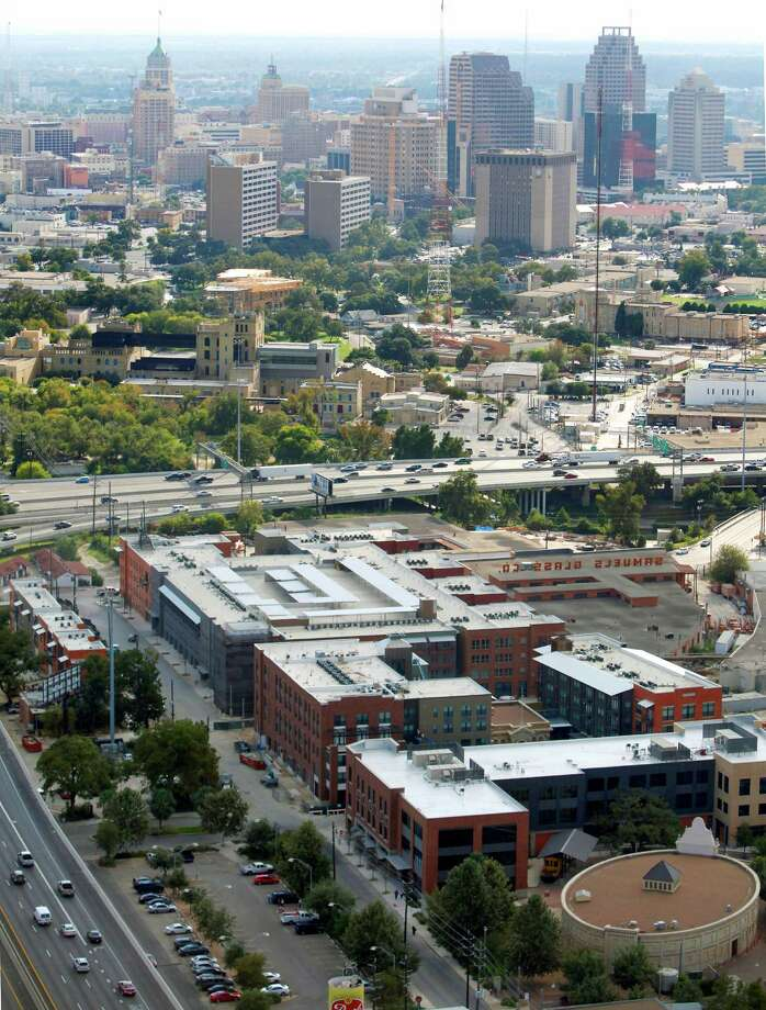 The most exciting cities in Texas, according to Movoto, starting with number 11:San AntonioPopulation: 1,327,407 Photo: William Luther, San Antonio Express-News / © 2012 San Antonio Express-News