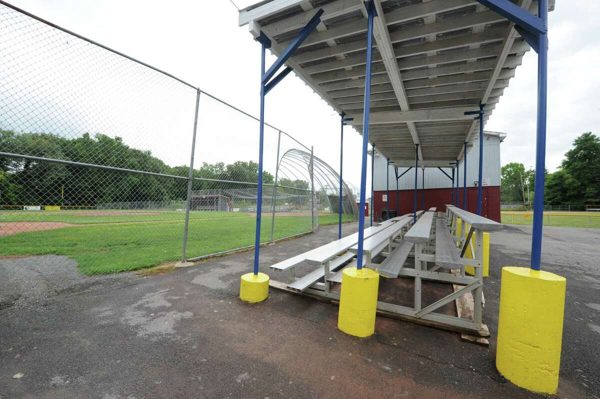 Lansinburgh Little League Field on Tuesday Aug. 13, 2013 in Troy, N.Y. (Michael P. Farrell/Times Union)