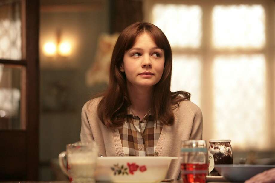 "Carey Mulligan did a fine job in ""An Education"" despite being older than her character. Photo: Kerry Brown, Sony Pictures Classics"
