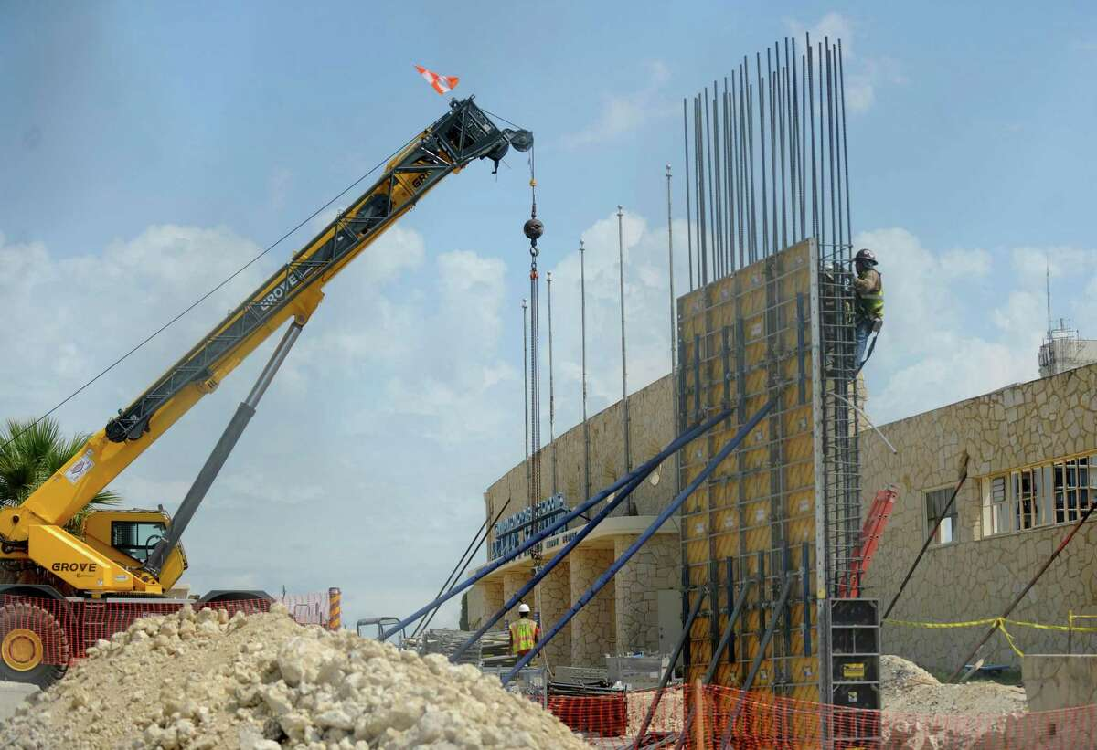 The San Antonio Independent School District's Alamo Stadium is undergoing extensive renovations and will not be available for the 2013 football season.