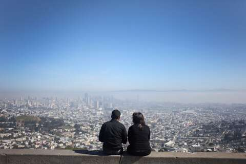 Reddit users share why they love SF: 'Maybe a bit of