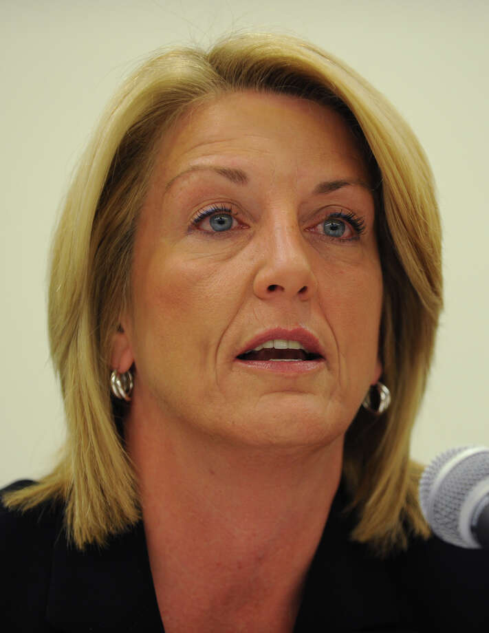 State Rep. Brenda Kupchick (R). Photo: Brian A. Pounds, ST / Connecticut Post