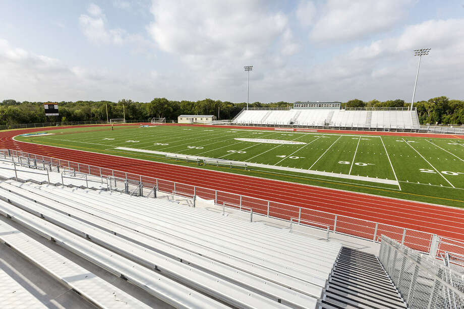 SAISD football games normally played at Alamo Stadium are being moved to Wheatley Heights Sports Complex, 1023 Upland Road, this coming season while the 1940 WPA-built facility is being renovated. Photo: Marvin Pfeiffer / Southside Reporter
