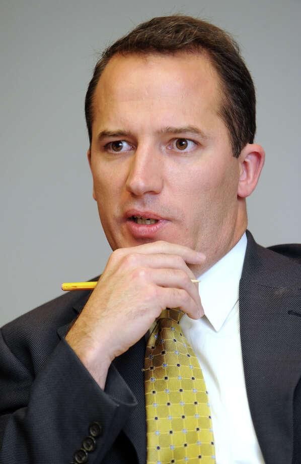 State Rep. Joseph Taborsak Photo: Carol Kaliff, ST / The News-Times