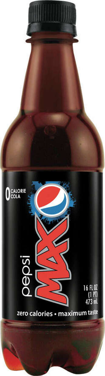 New 16-ounce Pepsi Max Photo: Unknown