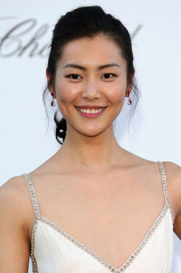 5: China's first supermodel Liu Wen, $4.3 million Photo: Vittorio Zunino Celotto, French Select/Getty Images