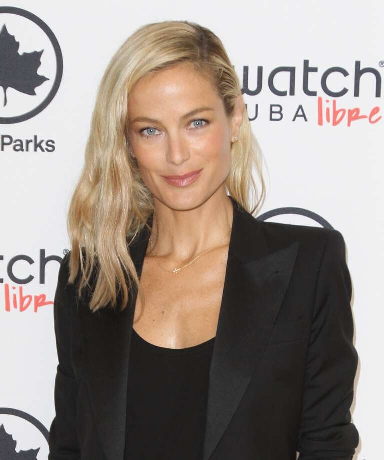 7: 'Project Runway: All Stars' host and Estee Lauder model Carolyn Murphy,  $3.6 million Photo: Jerritt Clark