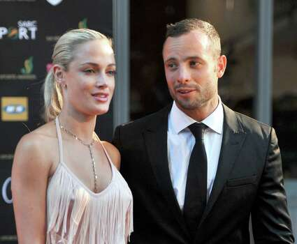 Oscar PistoriusThe South Africa's Olympic sprint star was found guilty of culpable (unintentional) homicide in the shooting death of his model girlfriend Reeva Steenkamp (pictured) on Valentine's Day 2013.  Photo: LUCKY NXUMALO, Stringer / AFP