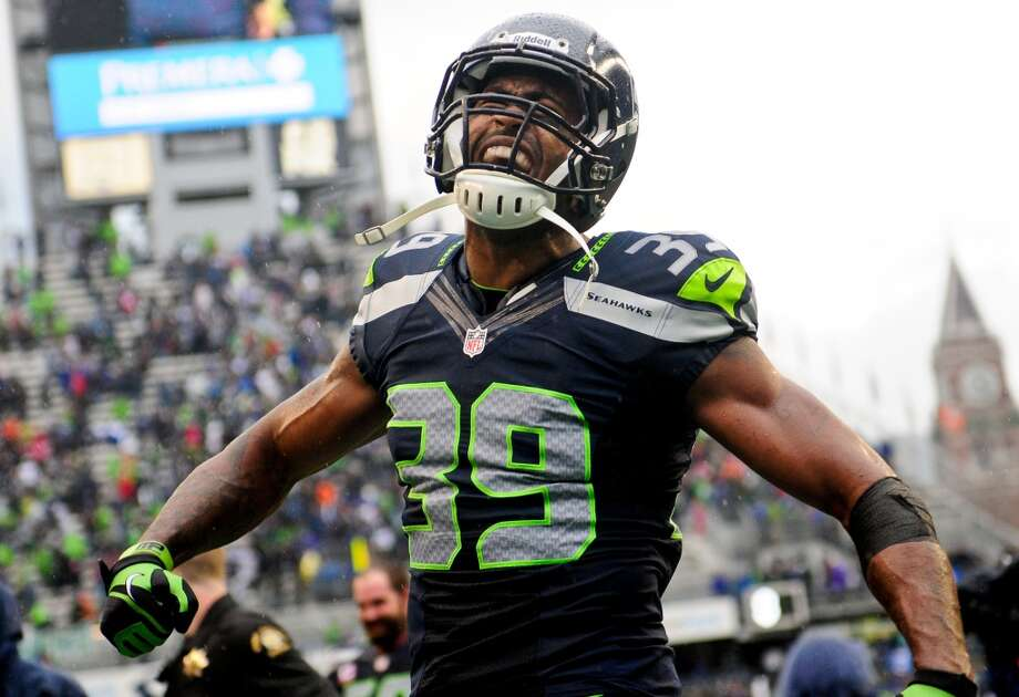 The Seattle Seahawks began their first round of roster cuts by releasing former Pro Bowl cornerback Brandon Browner on Monday. Check out the rest of the players moved off the active roster before the NFL's 1 p.m. Pacific deadline to trim rosters from 90 to 75 players. Photo: LINDSEY WASSON