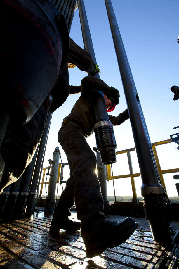 The oil industry says a rule on disclosing foreign payments should be scrapped because it would give rivals an advantage. Photo: Courtesy Photo