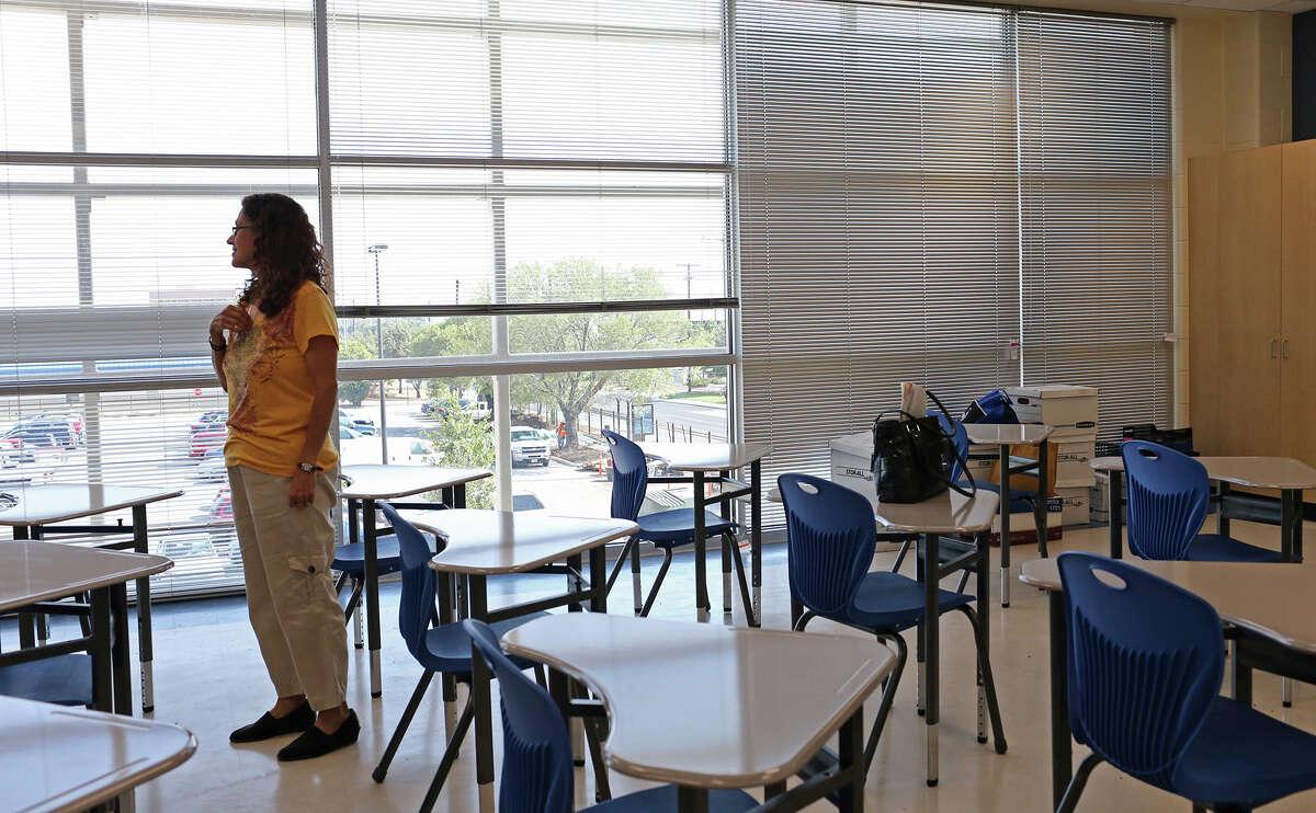 20. South San Antonio I.S.D. Academics grade: CCulture and diversity grade: C-Clubs and activities grade: B-