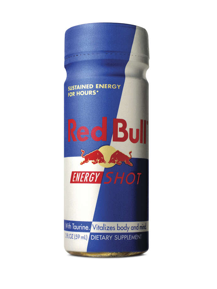 "Red BullThe energy drink company agreed to pay buyers $10 cash or $15 in Red Bull products in the wake of a false advertising settlement. According to USA Today, ""The lawsuit was filed by customers who argued they were misled about the product's benefits, including the phrase, 'Red Bull gives you wings'.""Source: USA Today / handout"