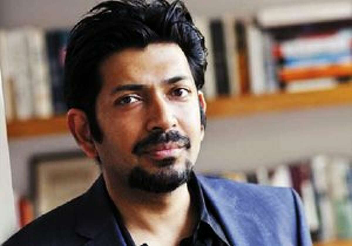 Dr. Siddhartha Mukherjee, a cancer researcher and oncologist and the author of The Emperor of All Maladies.
