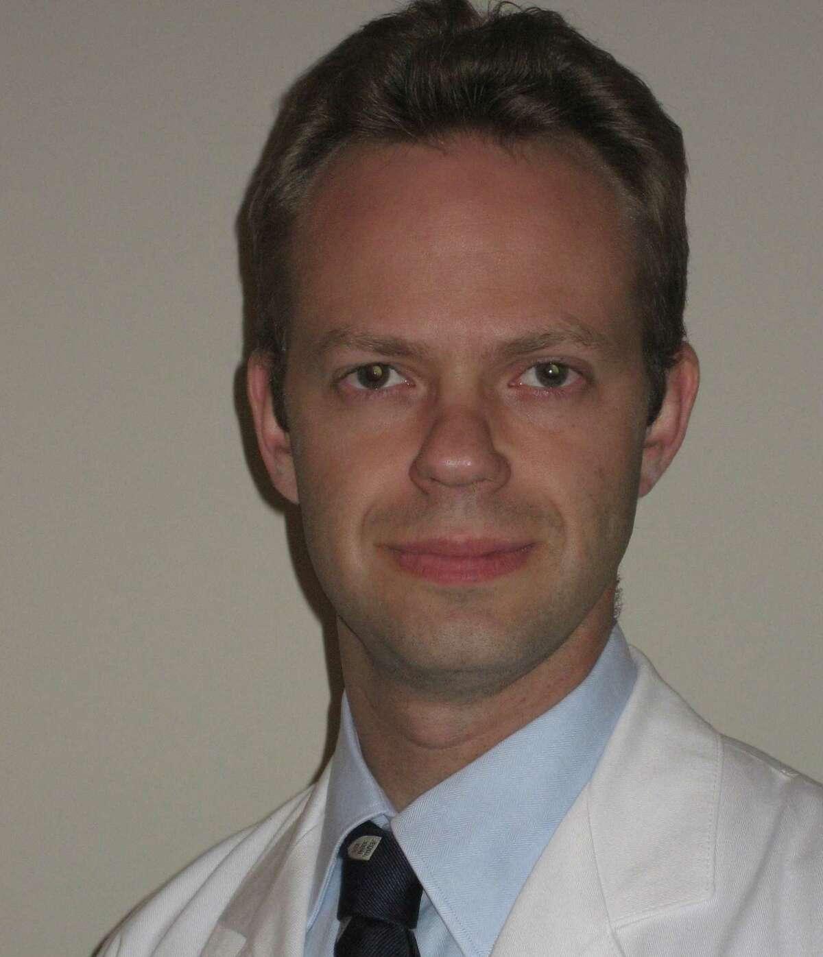 Dr. Eric Bricker