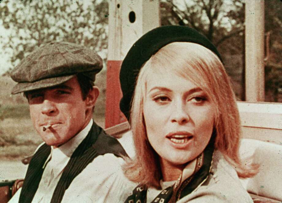 'Bonnie and Clyde' (1967)Entertainment Weekly recently ranked Arthur Penn's classic at No. 4 on its list of the 100 greatest movies ever made. Filming took place in Dallas, Denton, Garland, Lemmon Lake and Midlothian, among other Texas locations. Photo: Fotos International, Getty Images / Moviepix