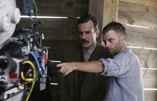 'There Will Be Blood' (2007)Paul Thomas Anderson chose to shoot some of his film about ambitious wildcatter Daniel Plainview in Marfa. Daniel Day-Lewis picked up his second Oscar for the role. Photo: PARAMOUNT VANTAGE / handout email