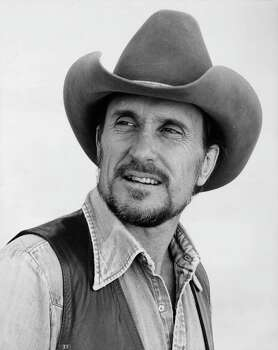 'Tender Mercies' (1983)Robert Duvall and Texas writer Horton Foote won Oscars for the film about a broken-down country singer. It was filmed in Waxahachie and Palmer. Photo: Keystone, Getty Images / Moviepix
