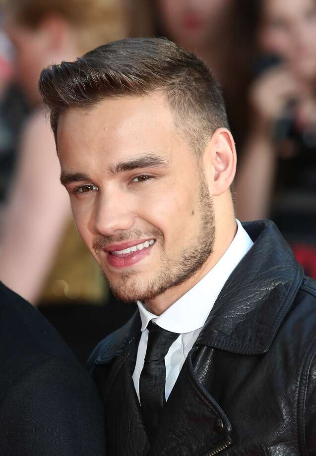 One Direction member Liam Payne attends the World Premiere of 'One Direction: This Is Us' at Empire Leicester Square on August 20, 2013 in London, England.  (Photo by Tim P. Whitby/Getty Images) Photo: Tim P. Whitby, Getty Images