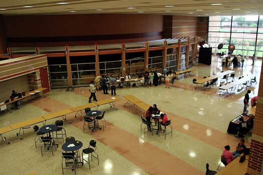pearland u0026 39 s newest high school to introduce students to college  career choices