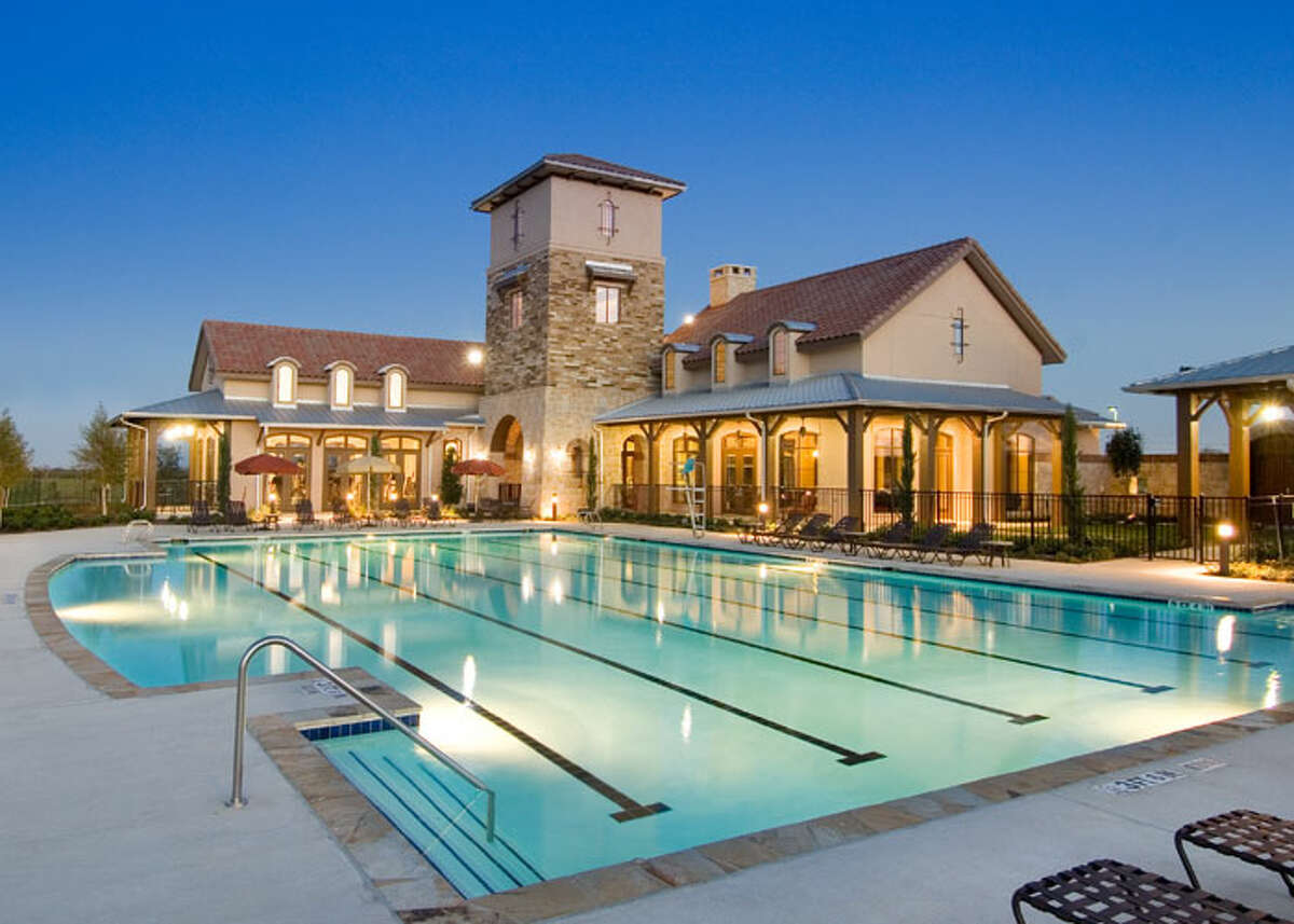 Lakes of Bella Terra is one of Fort Bend County's newest developments and houses builders with a variety of prices from the $200,000s to more than $1 million.