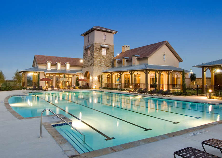 Lakes of Bella Terrais one of Fort Bend County's newest developments and houses builders with a variety of prices from the $200,000s to more than $1 million.