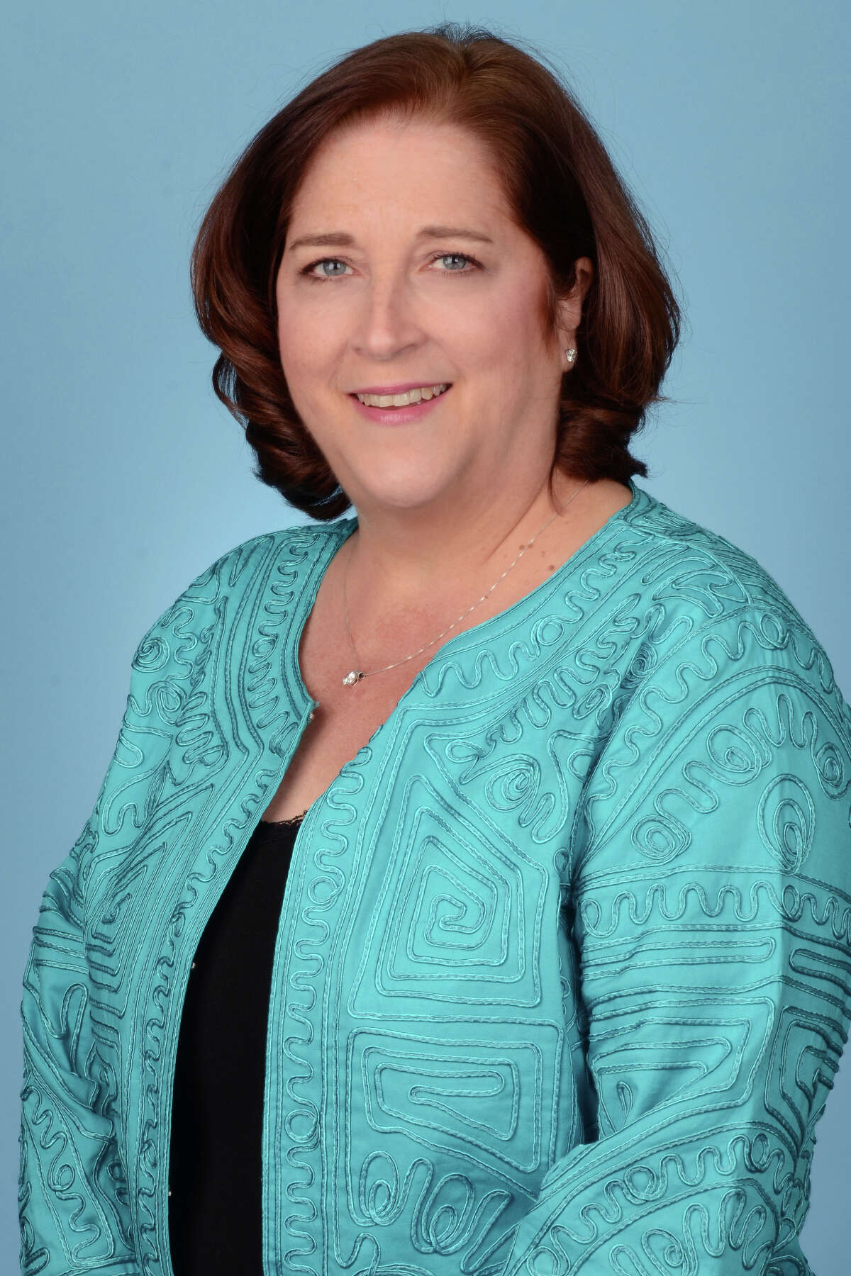 Kari Hough has been named principal of Tipps Elementary School.
