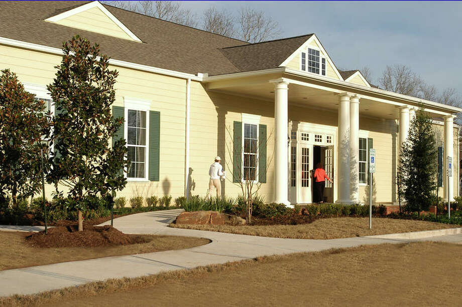 Missouri City's Sienna Plantation features 34 parks, a 12-acre recreation complex and homes starting in the $300,000s.