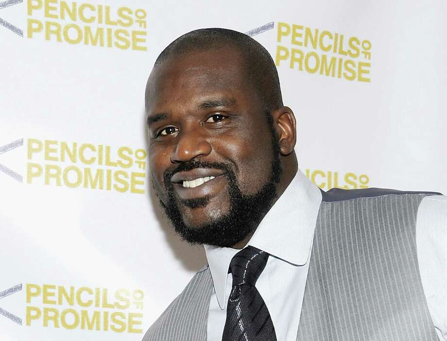 FACT OR FICTION? Shaquille O'Neal played basketball in San Antonio. Photo: Evan Agostini, Associated Press / AGOEV