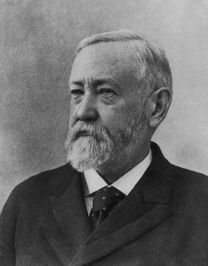 FACT OR FICTION? President Benjamin Harrison attended the first Battle of Flowers Parade in 1891.Related Slideshow: Battle of Flowers over the years Photo: FPG, Taxi / Getty Images