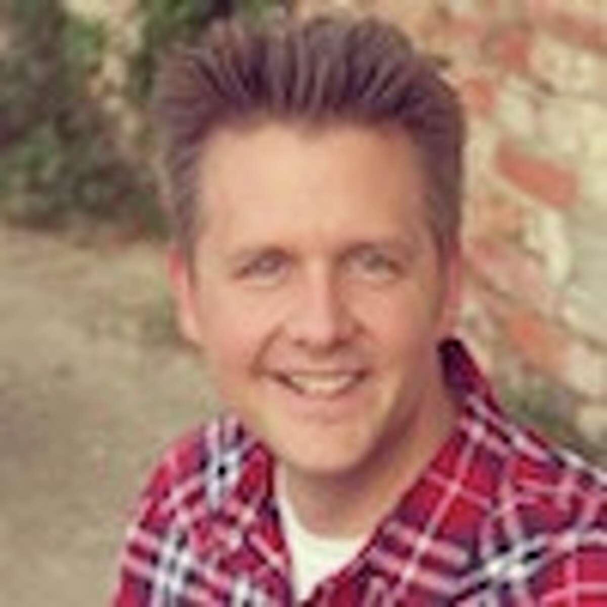 The Rev. Mark Sorensen