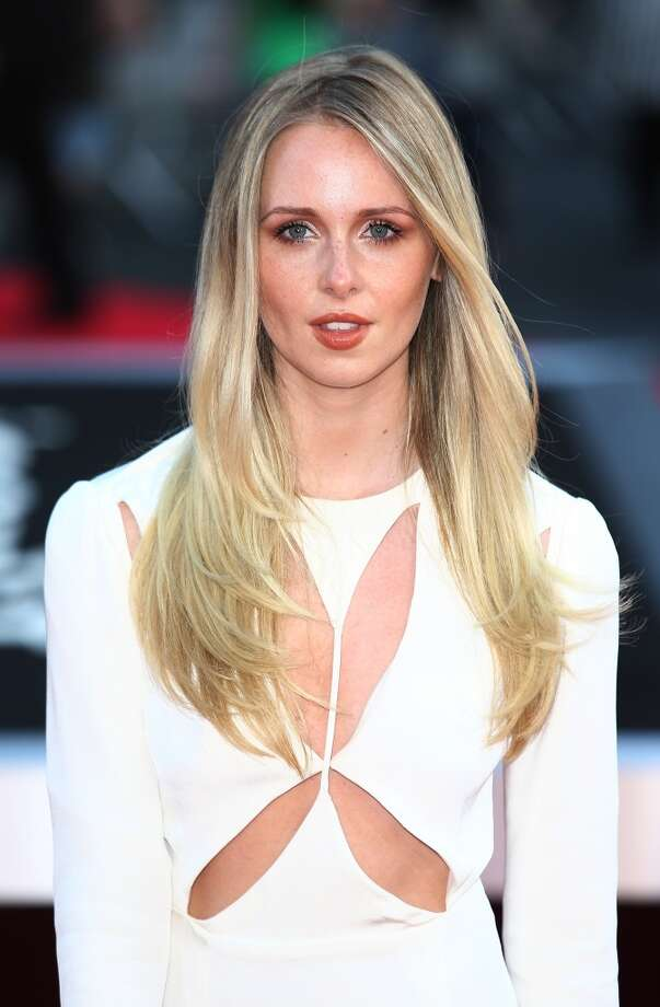 Diana Vickers attends the World Premiere of 'One Direction: This Is Us' at Empire Leicester Square on August 20, 2013 in London, England.  (Photo by Tim P. Whitby/Getty Images) Photo: Tim P. Whitby, Getty Images
