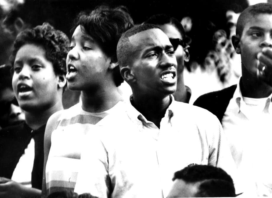Participants during the March on Washington for Jobs and Freedom, Washington. Photo: PhotoQuest, Getty Images / Archive Photos