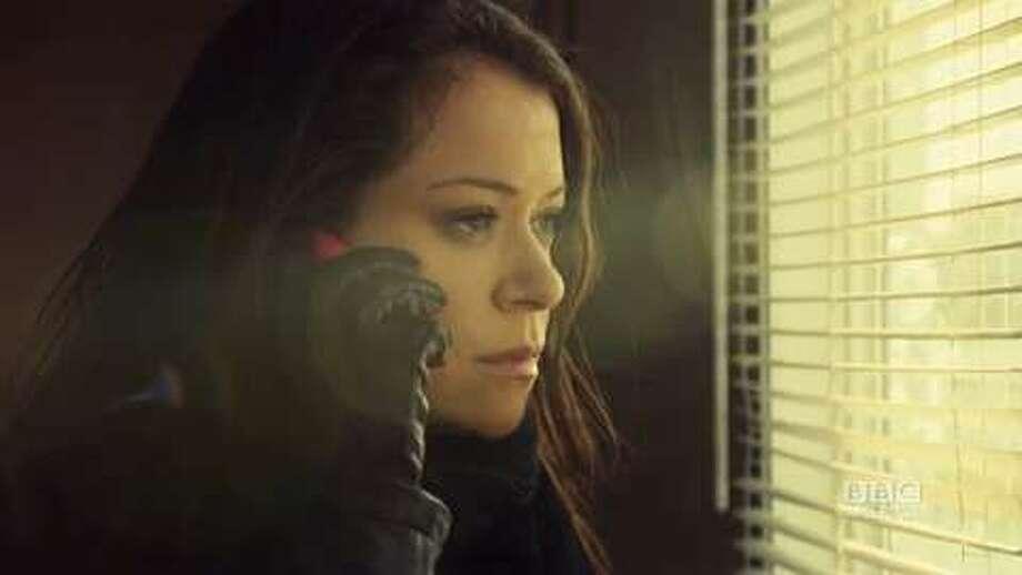 Tatiana Maslany 'Orphan Black': $50,000 per episode DRAMA