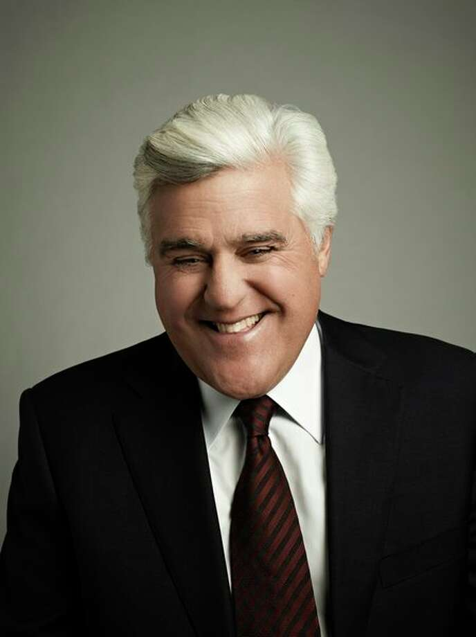 Jay Leno 'The Tonight Show': $20 million per year