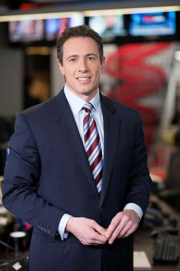 Chris Cuomo, CNN: $2.5 million per year