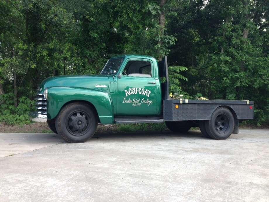 Old trucks sometimes the best trucks - Houston Chronicle