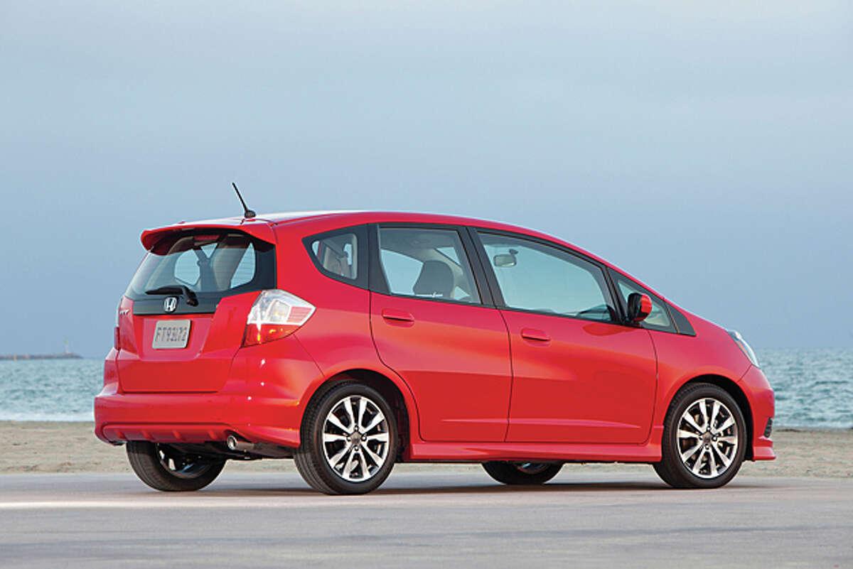 Kekurangan Honda Fit 2013 Murah Berkualitas