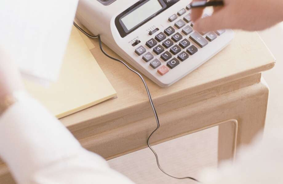 25 - Certified public accountantThis role can earn an average of $40.30 an hour. Photo: Getty Images