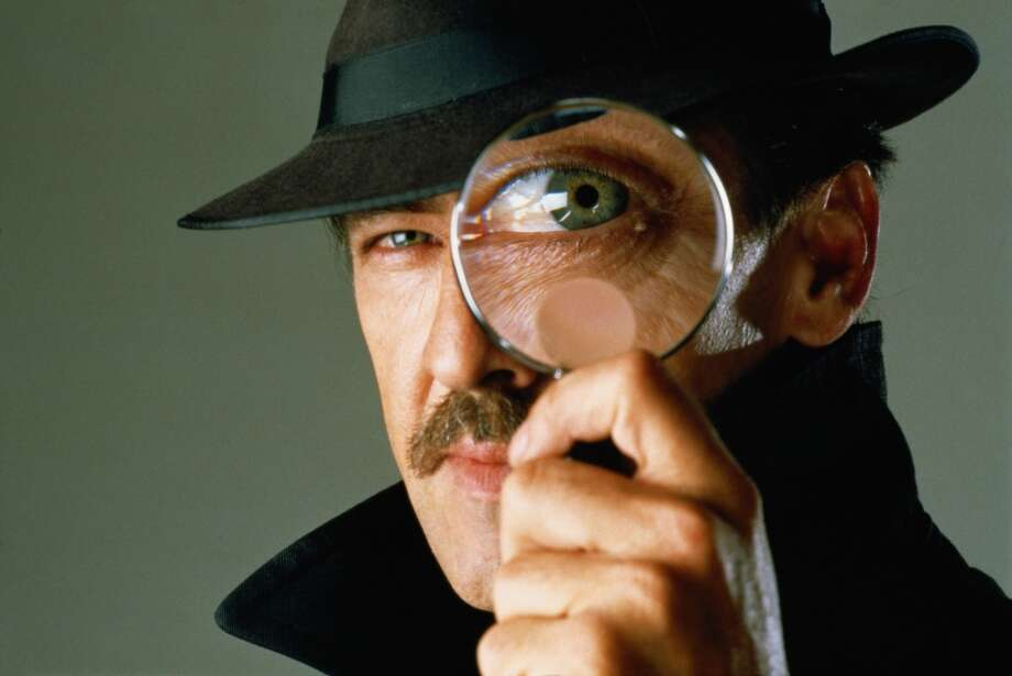 19 - Private detective or investigatorWhat many children aspire to be can earn an average of $49.60 an hour. Photo: Getty Images