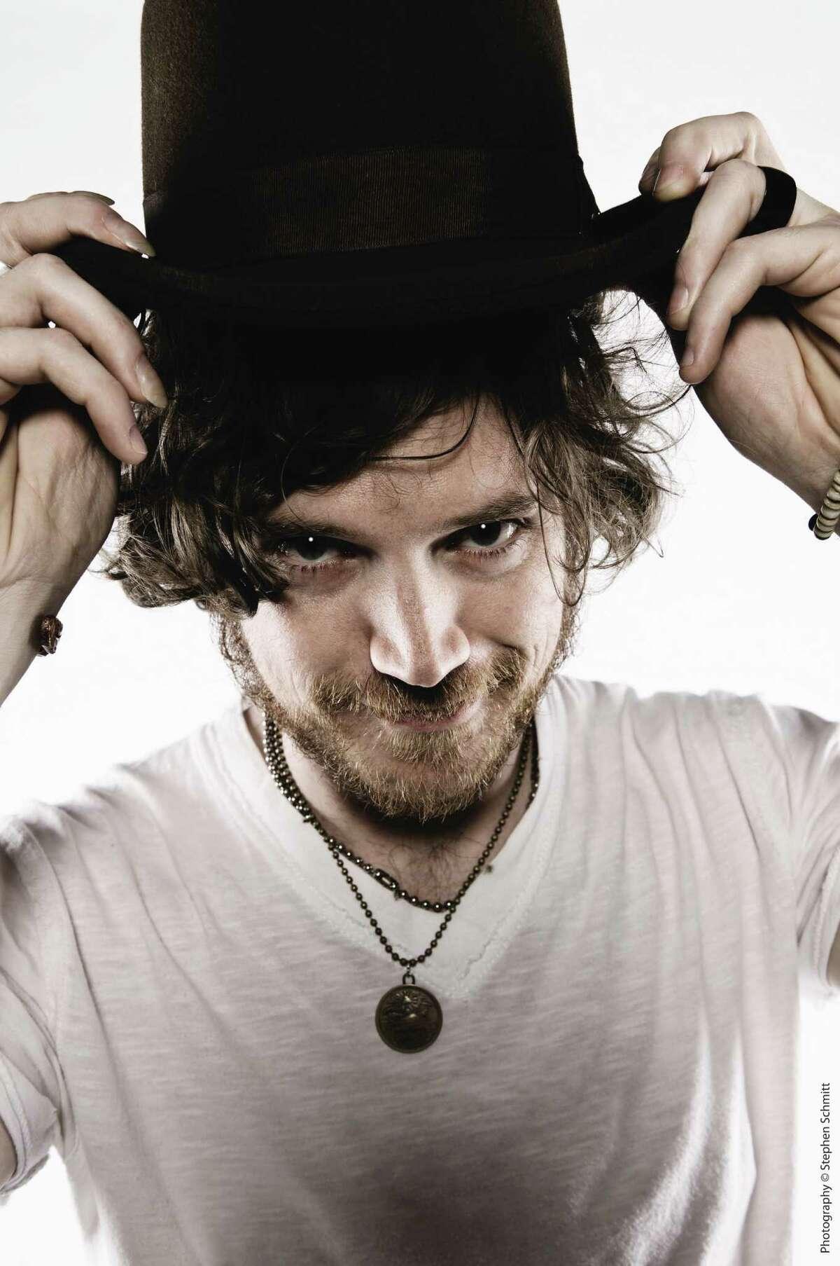 musician Lincoln Durham