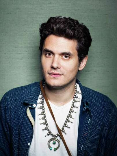 This Aug. 12, 2013 file photo shows singer-songwriter John Mayer poses in New York. Mayer is releasi