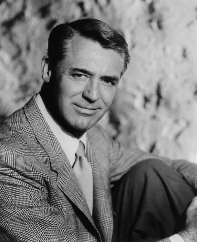 """Cary GrantThe """"North by Northwest"""" star made his last film (""""Walk Don't Run"""") in 1966. After the birth of his daughter Jennifer, Grant stepped away from acting in order to devote his time to raising her. Photo: NBC, NBC Via Getty Images"""