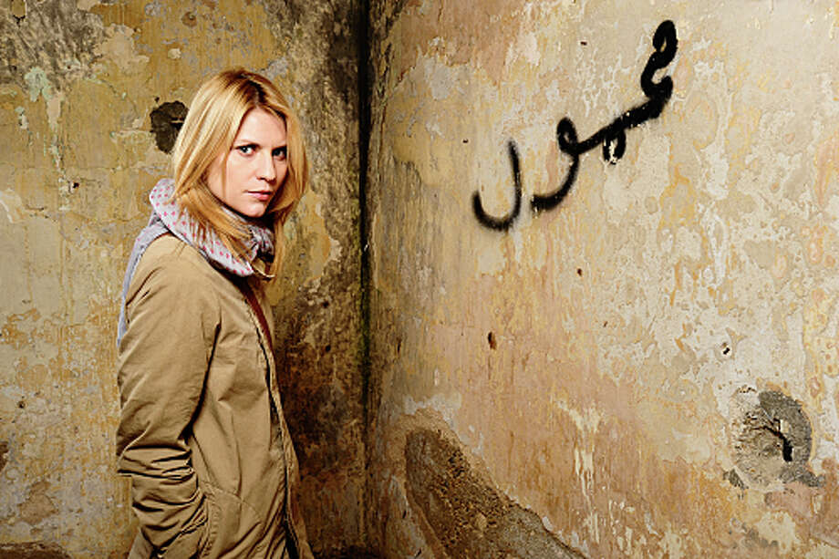 Claire Danes 'Homeland': $250,000 per episode DRAMA Photo: Copyright: 2011 Showtime / Copyright: 2011 Showtime