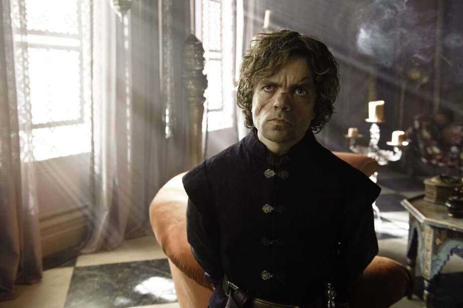 Peter Dinklage 'Game of Thrones': $150,000 per episode DRAMA Photo: HBO