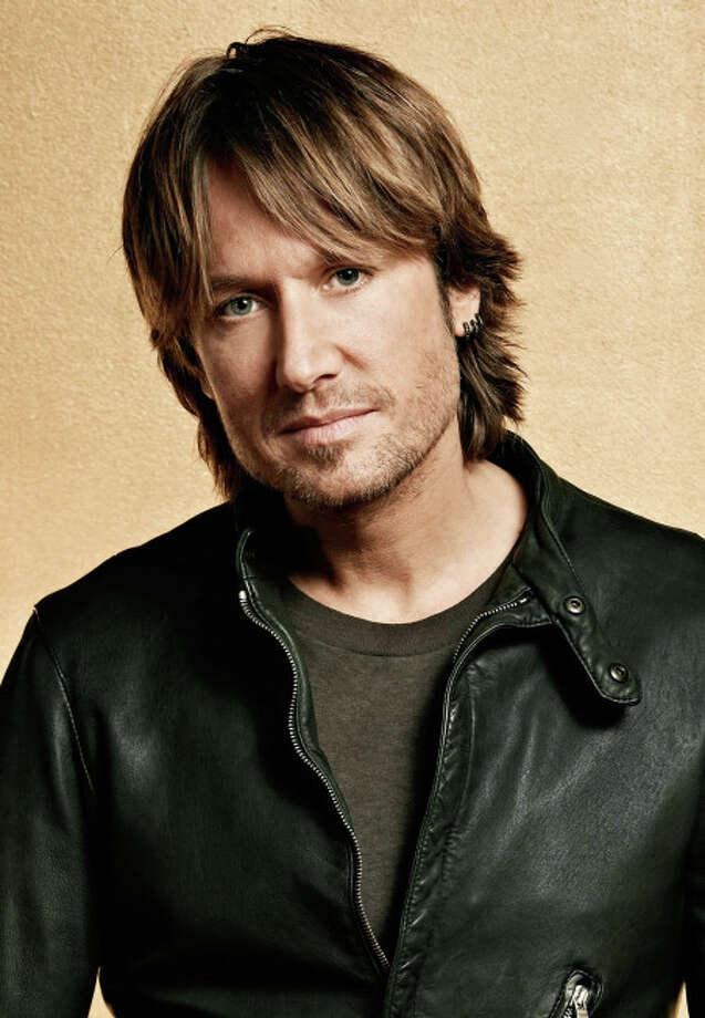 Keith Urban 'American Idol': $5 million per year REALITY Photo: FOX