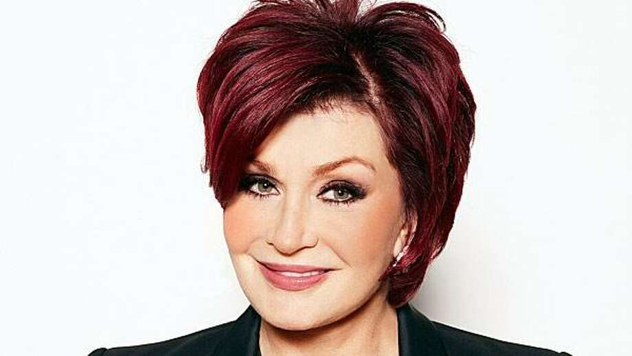 Sharon Osbourne 'The Talk': $1 million per year SYNDICATION