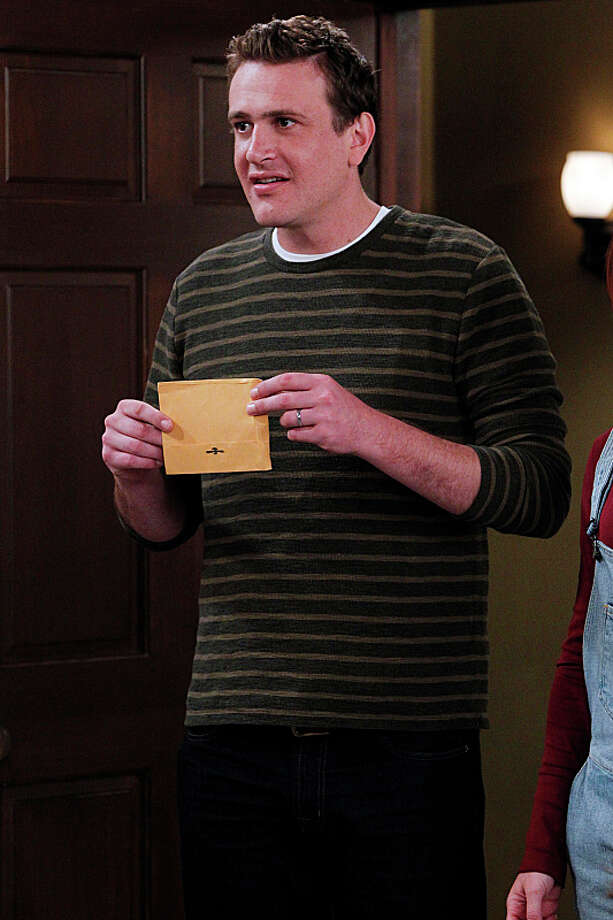 Jason Segel 'How I Met Your Mother': $225,000 per episode  COMEDY Photo: SONJA FLEMMING, CBS / ©2011 CBS BROADCASTING INC. All Rights Reserved.