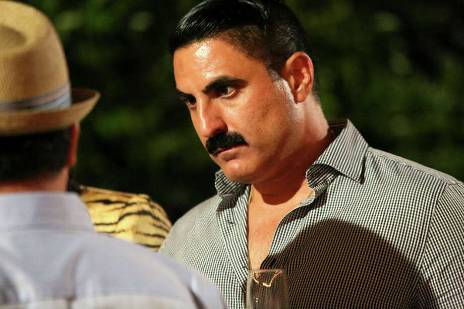 Reza Farahan 'Shahs of Sunset': $18,000 per episode   REALITY Photo: Bravo, Evans Vestal Ward/Bravo / 2012 Bravo Media, LLC