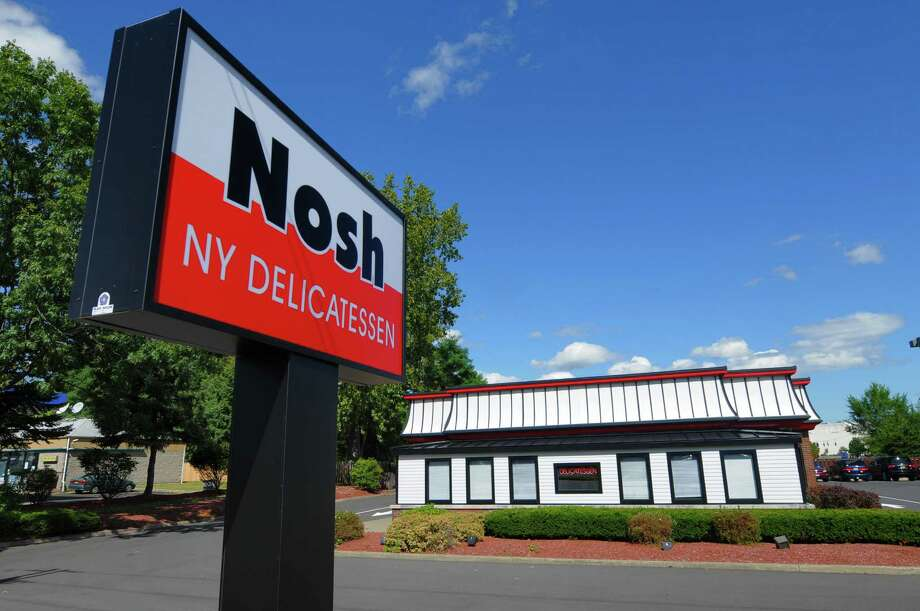 Nosh NY Delicatessen (Times Union) Photo: Philip Kamrass / 00019354A