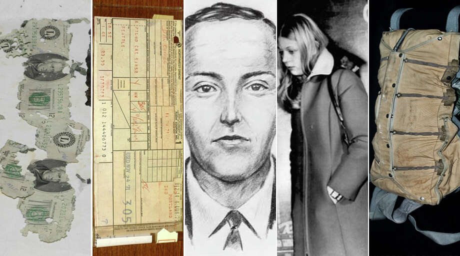 "The Washington State History Museum is offering a deeper look at the region's most mysterious skyjacker, Dan ""D.B."" Cooper. An exhibit featuring photographs, interviews and artifacts related to the 1971 hijacking will open Aug. 24 at the Tacoma museum. Photo: Courtesy Of The Washington State Historical Society"